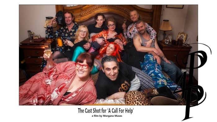 Cast & Crew Party