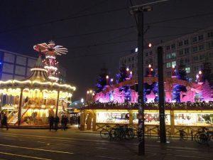 Berlin Xmas