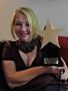 PJ Award