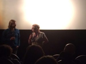 Q&A with Jochen Werner, one of the curators of BPff