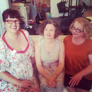 Anna, Judith & Me ABC